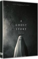 Film A Ghost Story. Storia di un fantasma (DVD) David Lowery