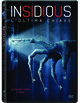 Cover Dvd DVD Insidious: L'ultima chiave