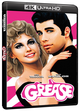 Cover Dvd DVD Grease - Brillantina