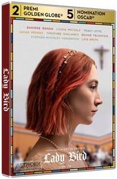 Copertina  Lady Bird [DVD]