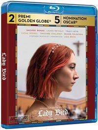 Cover Dvd Lady Bird (Blu-ray)