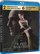 Film Il filo nascosto (Blu-ray) Paul Thomas Anderson