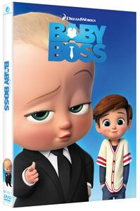 Baby Boss (DVD) di Tom McGrath - DVD