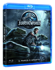 Cover Dvd DVD Jurassic World