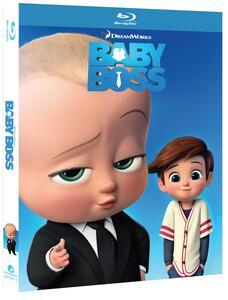 Film Baby Boss (Blu-ray) Tom McGrath