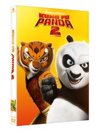 Cover Dvd Kung Fu Panda 2 (DVD)