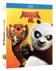 Kung Fu Panda 2 (Blu-ray) di Jennifer Yuh Nelson - Blu-ray