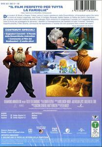 Le 5 leggende (DVD) di Peter Ramsey - DVD - 2