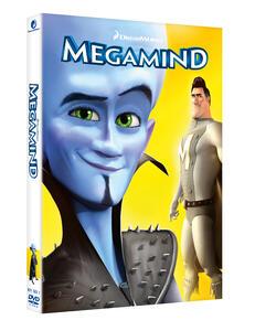 Megamind (DVD) di Tom McGrath - DVD