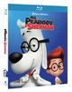 Cover Dvd DVD Mr. Peabody e Sherman