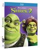 Cover Dvd DVD Shrek 2