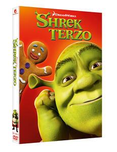 Shrek 3 (DVD) di Chris Miller,Raman Hui - DVD