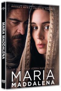 Maria Maddalena (DVD) di Garth Davis - DVD