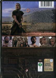 Maria Maddalena (DVD) di Garth Davis - DVD - 2