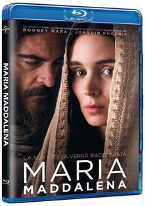 Maria Maddalena (Blu-ray) di Garth Davis - Blu-ray