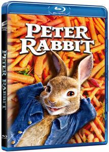 Peter Rabbit (Blu-ray) di Will Gluck - Blu-ray