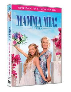 Film Mamma mia. 10th Anniversary Edition con Bonus Disc (2 DVD) Phyllida Lloyd
