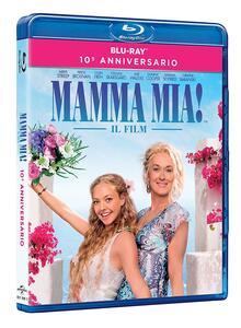 Film Mamma mia. 10th Anniversary Edition con Bonus Disc (2 Blu-ray) Phyllida Lloyd