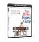 Cover Dvd DVD Forrest Gump