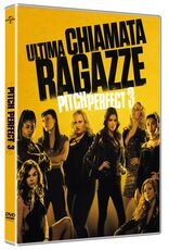 Film Pitch Perfect 3. Ultima chiamata ragazze (DVD) Trish Sie