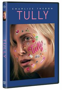 Tully (DVD) di Jason Reitman - DVD