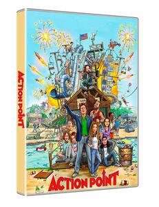 Action Point (DVD) di Tim Kirby - DVD