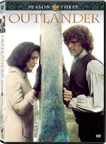 Outlander. Stagione 3. Serie TV ita (5 DVD)