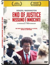 Film End of Justice. Nessuno è Innocente (DVD) Dan Gilroy