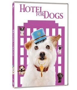 Hotel Bau (DVD) di Thor Freudenthal - DVD
