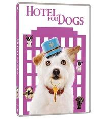 Cover Dvd Hotel Bau (DVD)