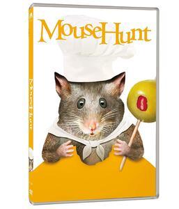 Un topolino sotto sfratto (DVD) di Gore Verbinski - DVD