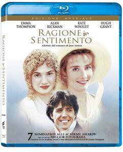 Film Ragione e sentimento (Blu-ray) Ang Lee