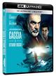 Cover Dvd DVD Caccia a Ottobre Rosso