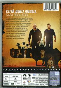 Ncis: Los Angeles. Stagione 8. Serie TV ita (6 DVD) - DVD - 2