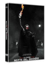 Film La prima notte del giudizio (DVD) Gerard McMurray