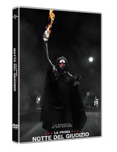 La prima notte del giudizio (DVD) di Gerard McMurray - DVD