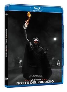 Film La prima notte del giudizio (Blu-ray) Gerard McMurray