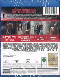 Obbligo o verità (Blu-ray) di Jeff Wadlow - Blu-ray - 2