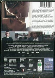 First Reformed. La creazione a rischio (DVD) di Paul Schrader - DVD - 2