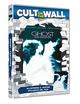 Cover Dvd DVD Ghost - Fantasma
