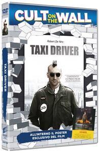 Taxi Driver. Con poster (DVD) di Martin Scorsese - DVD