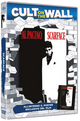 Cover Dvd DVD Scarface