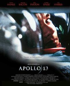 Apollo 13. Con poster (DVD) di Ron Howard - DVD - 2
