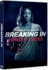 Film Breaking In (DVD) James McTeigue