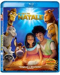 Cover Dvd Gli eroi del Natale (Blu-ray)
