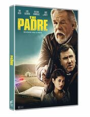 Film The Padre (DVD) Jonathan Sobol