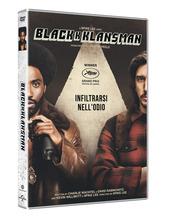 Copertina  BlacKkKlansman [DVD]