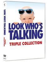 Senti chi parla Collection (3 DVD)