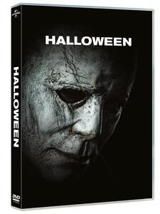 Halloween (2018) (DVD) di David Gordon Green - DVD