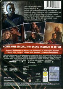 Halloween (2018) (DVD) di David Gordon Green - DVD - 2